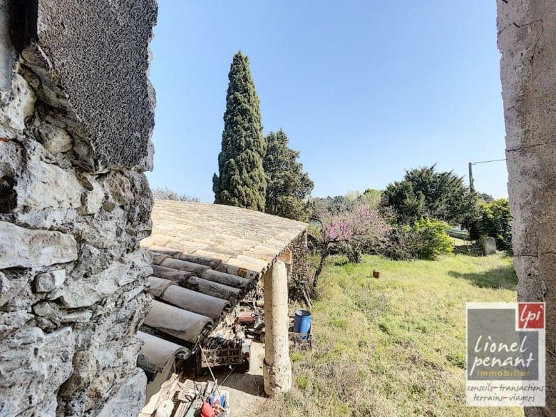 Vente maison / villa Velleron 420000€ - Photo 12