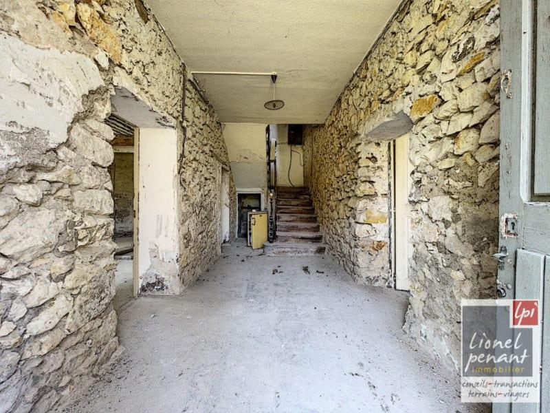 Vente maison / villa Velleron 420000€ - Photo 13