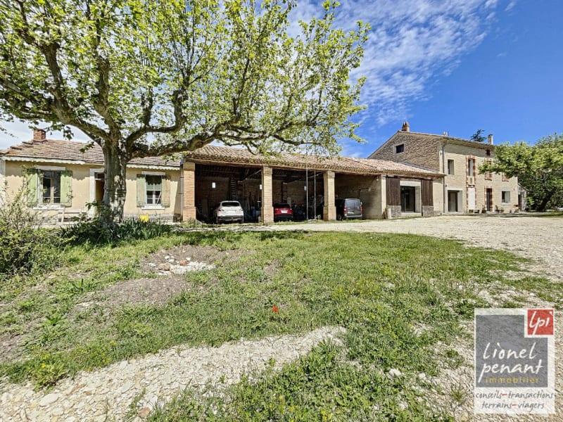 Vente maison / villa Monteux 840000€ - Photo 1