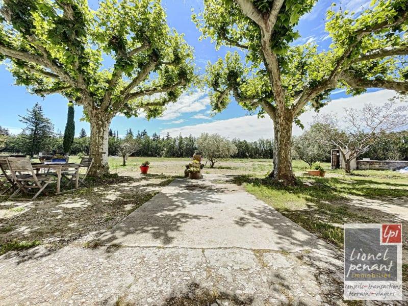 Vente maison / villa Monteux 840000€ - Photo 2