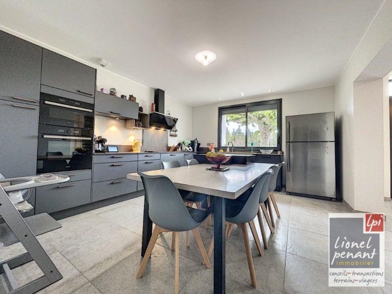 Vente maison / villa Monteux 840000€ - Photo 4