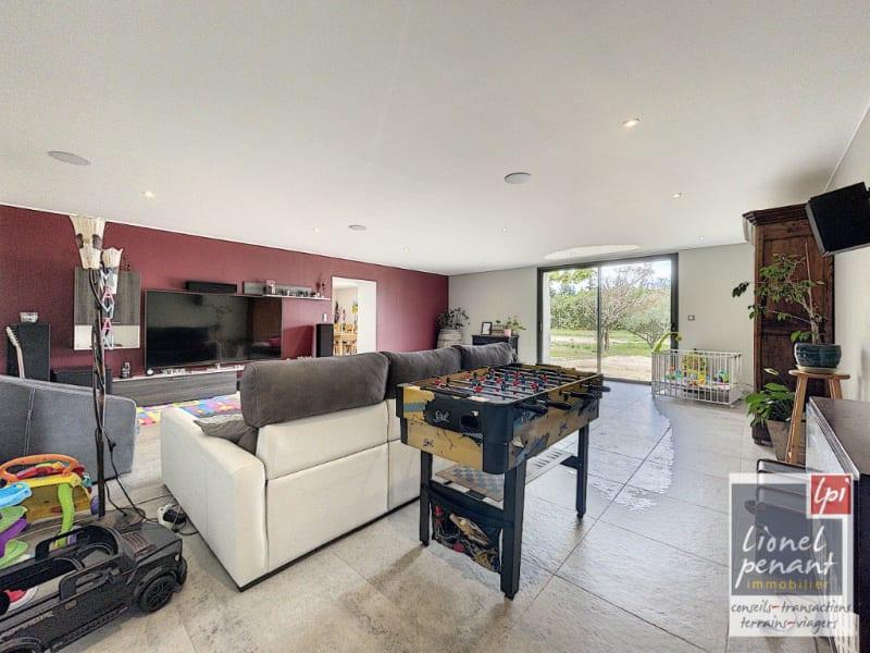 Vente maison / villa Monteux 840000€ - Photo 5