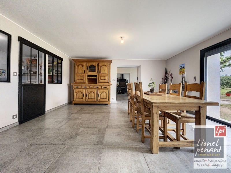 Vente maison / villa Monteux 840000€ - Photo 6