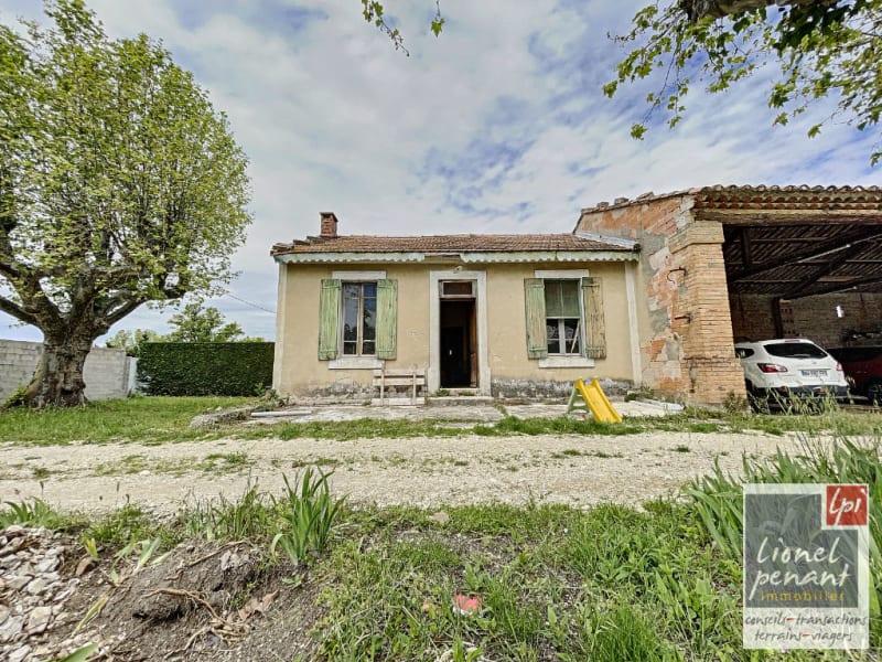 Vente maison / villa Monteux 840000€ - Photo 18
