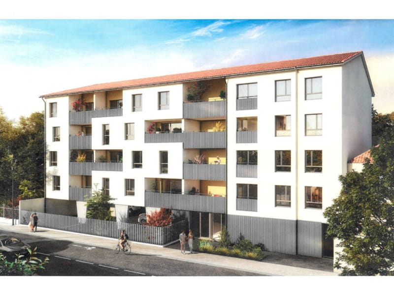Sale apartment Carpentras 162200€ - Picture 1
