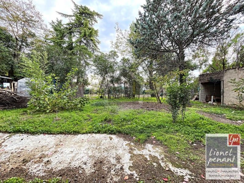 Vente maison / villa Carpentras 79000€ - Photo 1