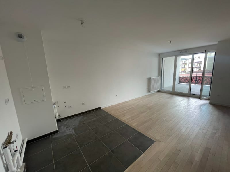 Sale apartment Chaville 382000€ - Picture 1