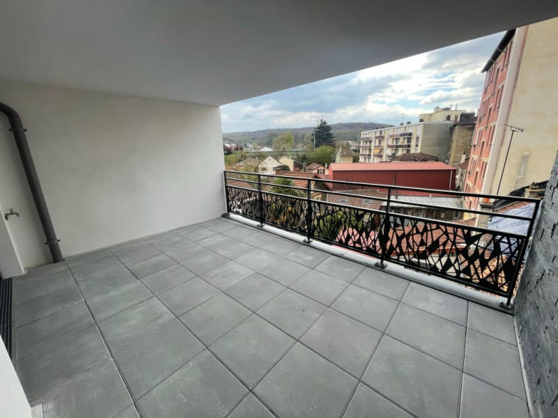 Sale apartment Chaville 382000€ - Picture 3