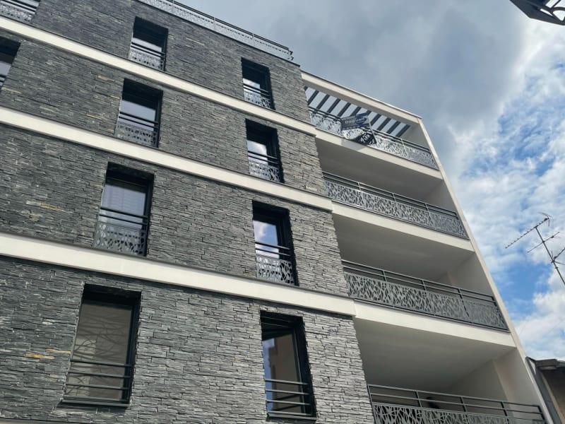 Sale apartment Chaville 382000€ - Picture 4