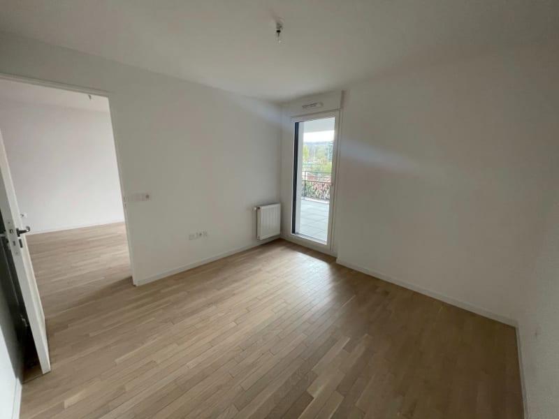 Sale apartment Chaville 382000€ - Picture 5