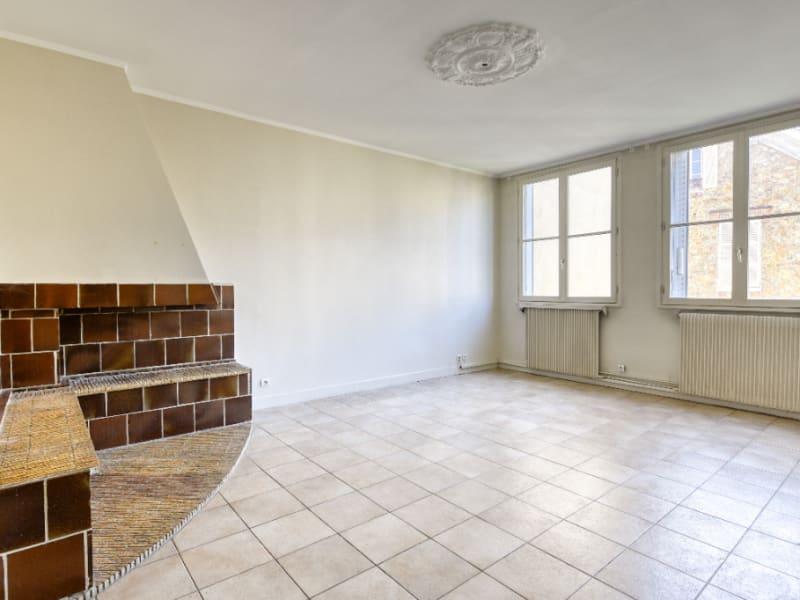 Vente appartement Versailles 555000€ - Photo 1