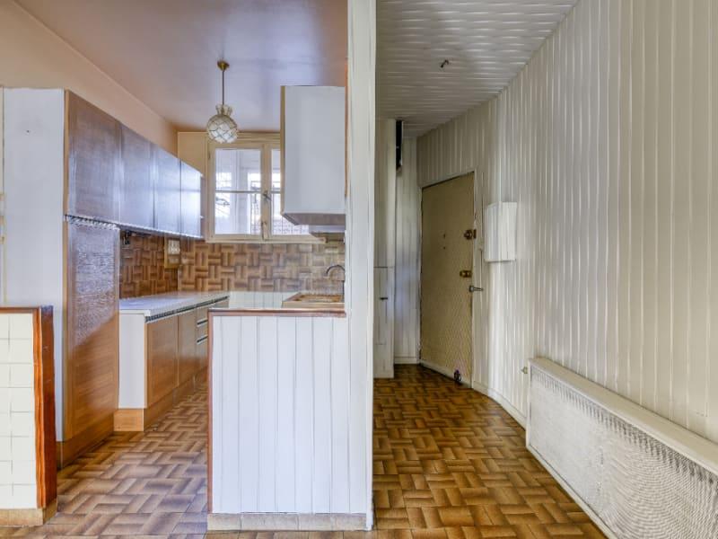 Vente appartement Versailles 555000€ - Photo 3