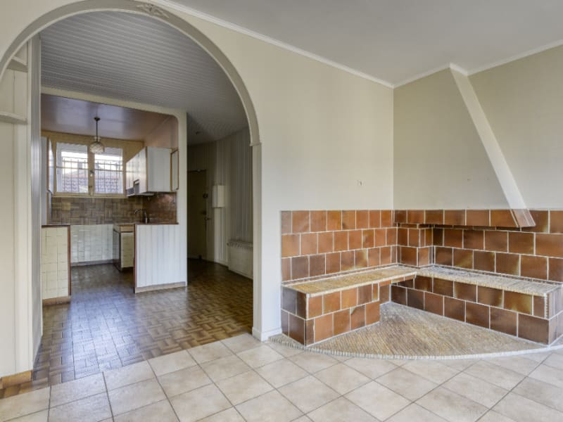 Vente appartement Versailles 555000€ - Photo 5