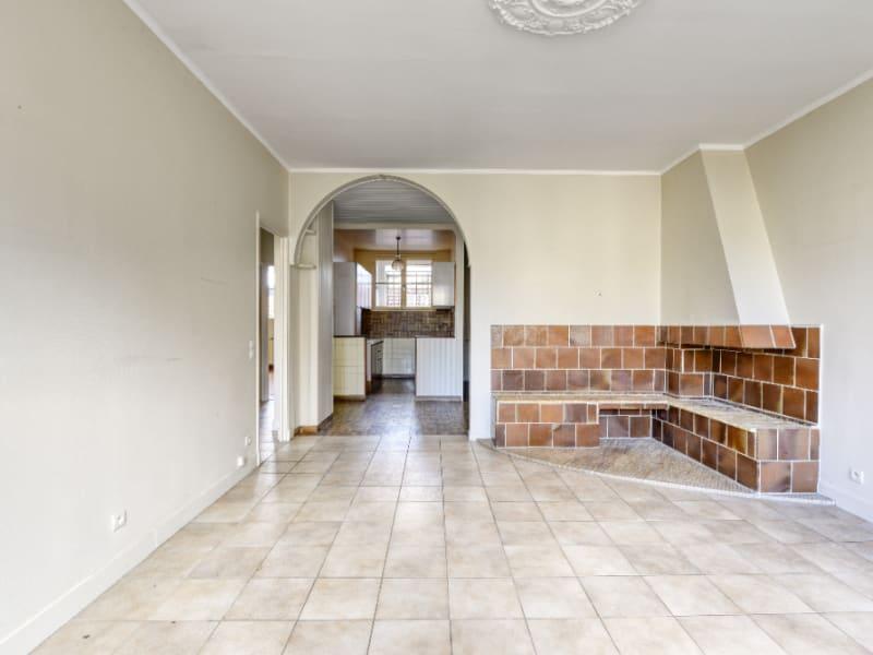 Vente appartement Versailles 555000€ - Photo 6