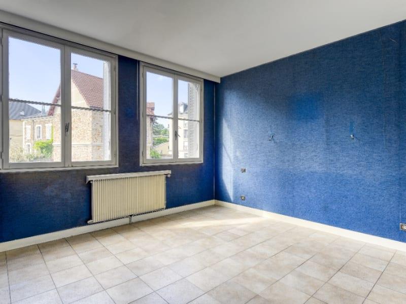 Vente appartement Versailles 555000€ - Photo 7