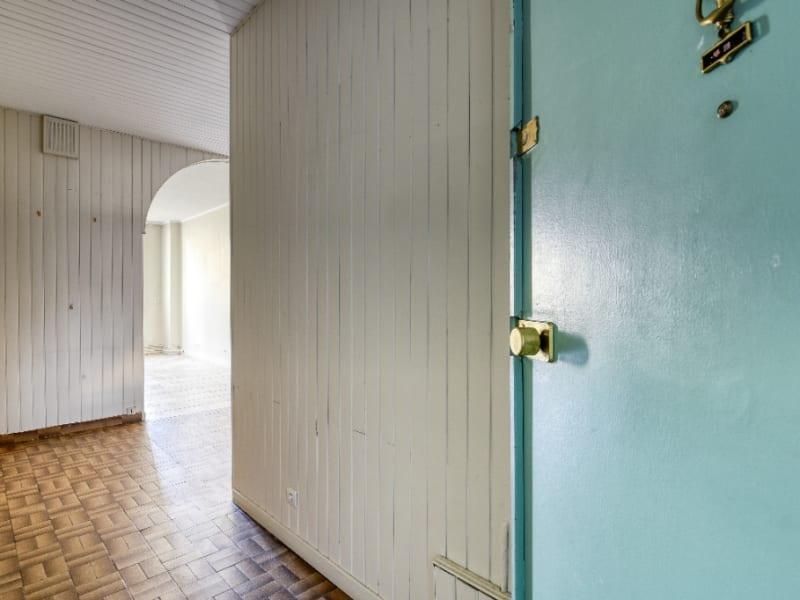 Vente appartement Versailles 555000€ - Photo 9