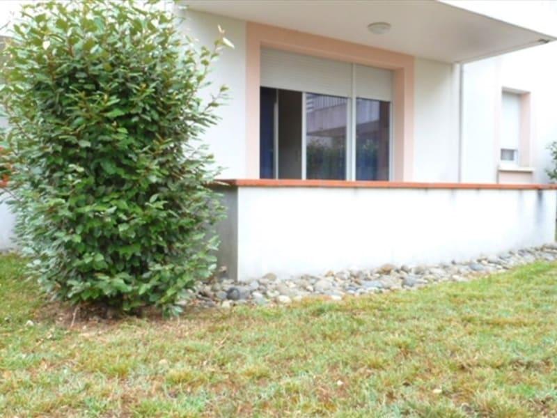 Sale apartment Pau 107200€ - Picture 1