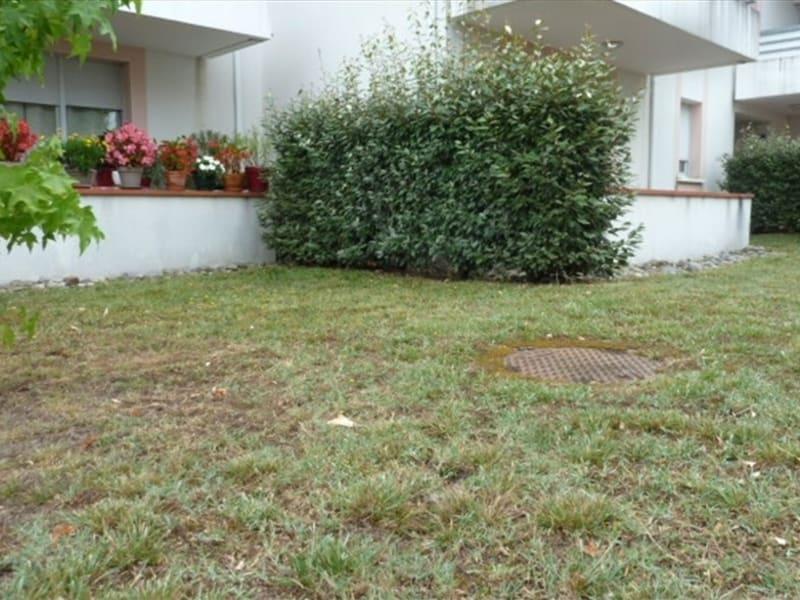 Sale apartment Pau 107200€ - Picture 2