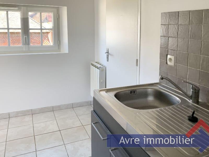 Sale apartment Verneuil d avre et d iton 60000€ - Picture 2