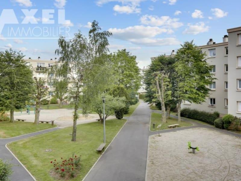 Sale apartment Bois d arcy 189000€ - Picture 1