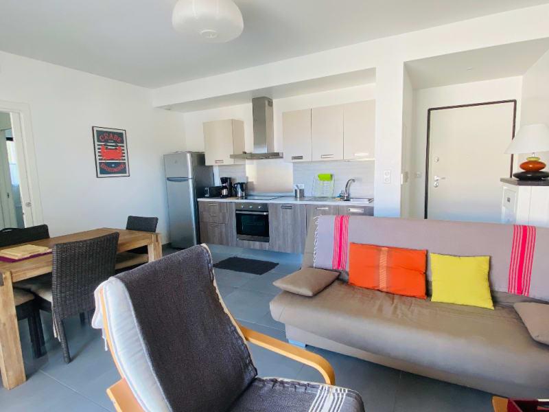 Sale apartment Propriano 230000€ - Picture 2