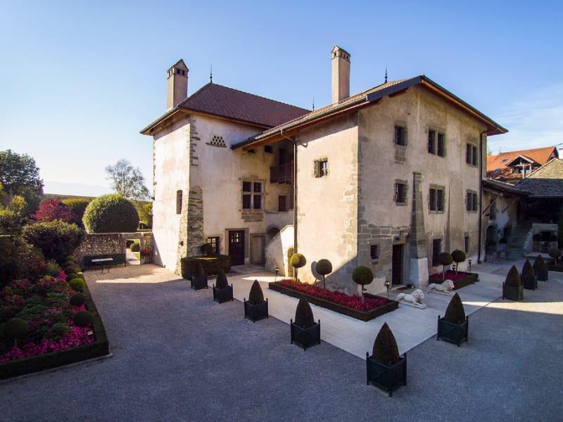 Sale house / villa Saint julien en genevois 1900000€ - Picture 2