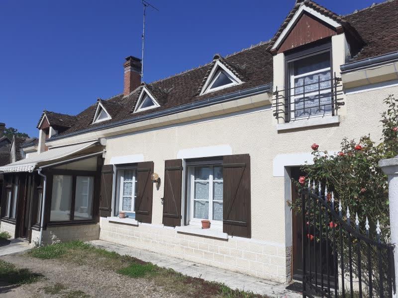 Sale house / villa St aignan 114480€ - Picture 1