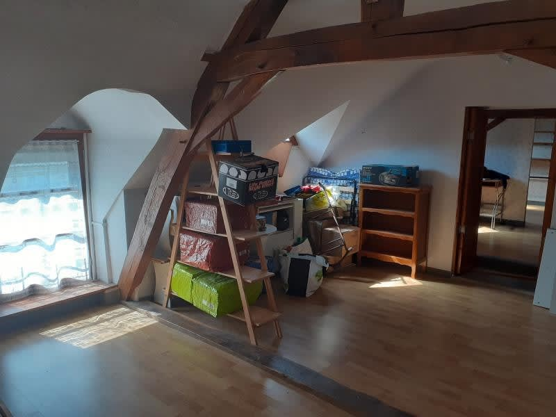 Sale house / villa St aignan 114480€ - Picture 7