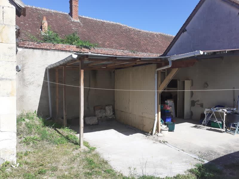 Sale house / villa St aignan 114480€ - Picture 9