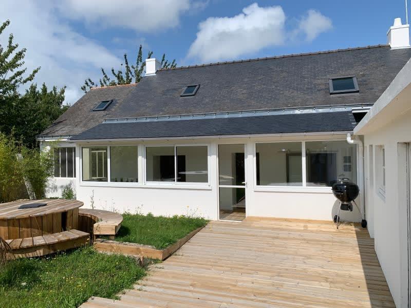 Vente maison / villa St andre des eaux 412000€ - Photo 8