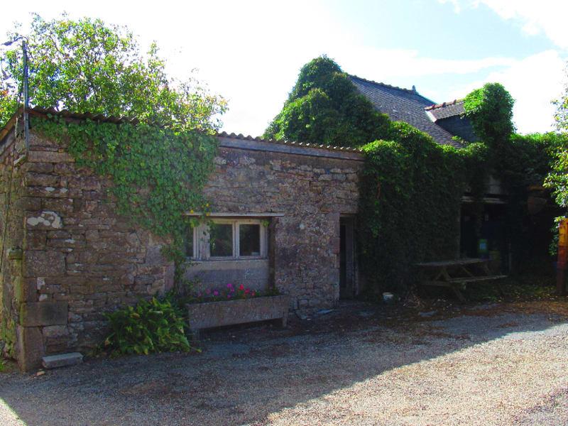 Sale house / villa Quimper 273000€ - Picture 2