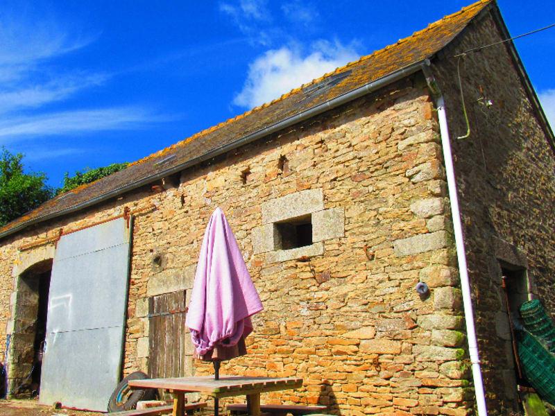 Sale house / villa Quimper 273000€ - Picture 4