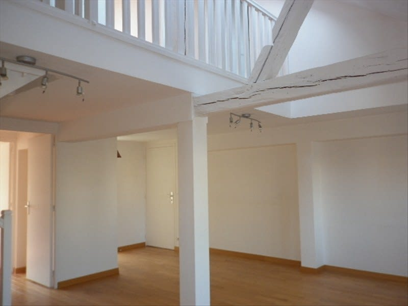 Rental apartment Rouen 1025€ CC - Picture 2