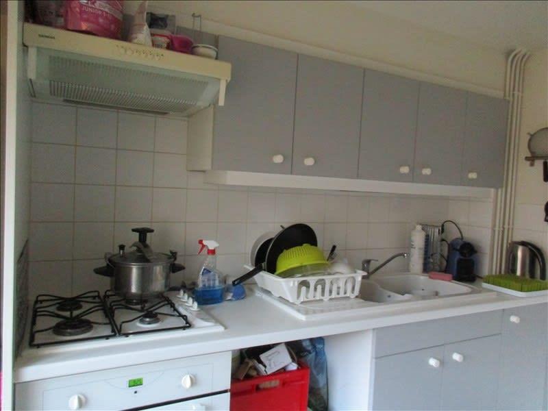 Rental apartment Rouen 1025€ CC - Picture 3