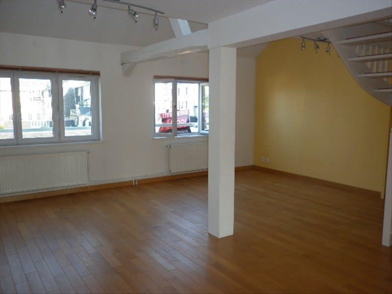 Rental apartment Rouen 1025€ CC - Picture 4