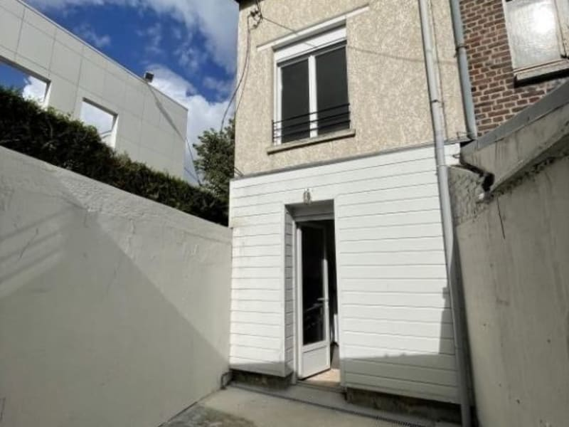 Rental house / villa Rouen 1050€ CC - Picture 3