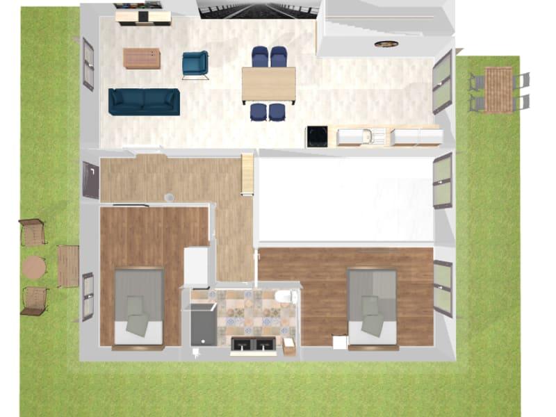 Sale apartment Saint quentin fallavier 176500€ - Picture 3