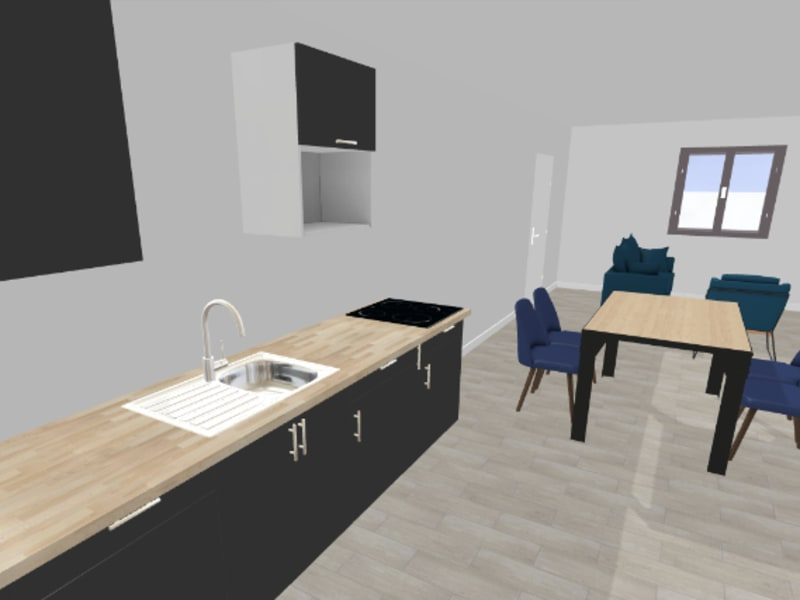 Sale apartment Saint quentin fallavier 176500€ - Picture 9