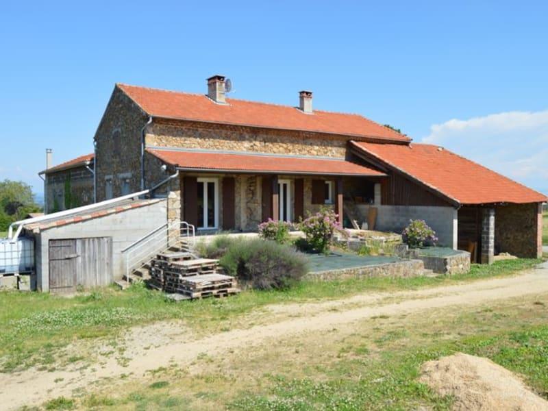 Vente maison / villa Eclassan 220000€ - Photo 2
