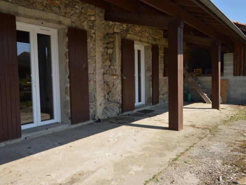 Vente maison / villa Eclassan 220000€ - Photo 9
