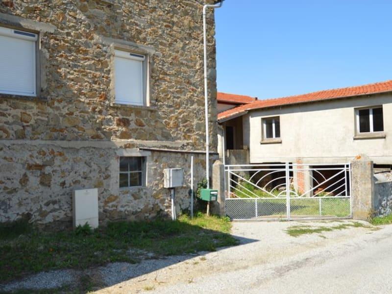 Vente maison / villa Eclassan 220000€ - Photo 15
