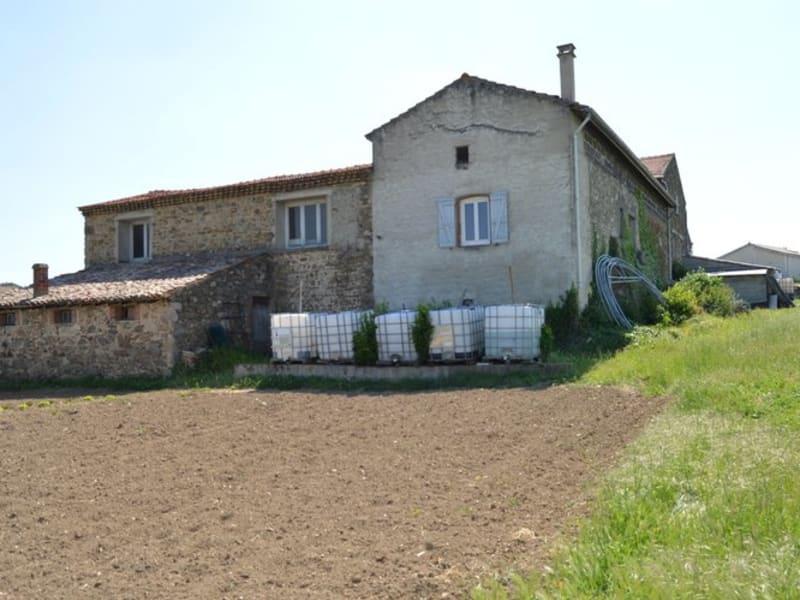 Vente maison / villa Eclassan 220000€ - Photo 16