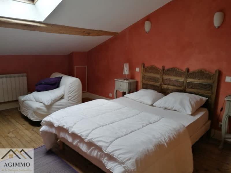 Sale house / villa L isle jourdain 174000€ - Picture 2