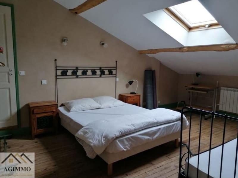 Sale house / villa L isle jourdain 174000€ - Picture 3