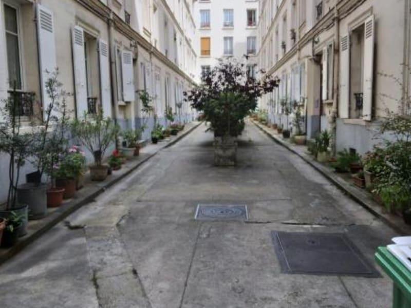 Location appartement Paris 18ème 990€ CC - Photo 3