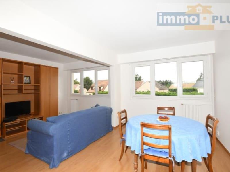 Revenda apartamento Bois d arcy 189000€ - Fotografia 2
