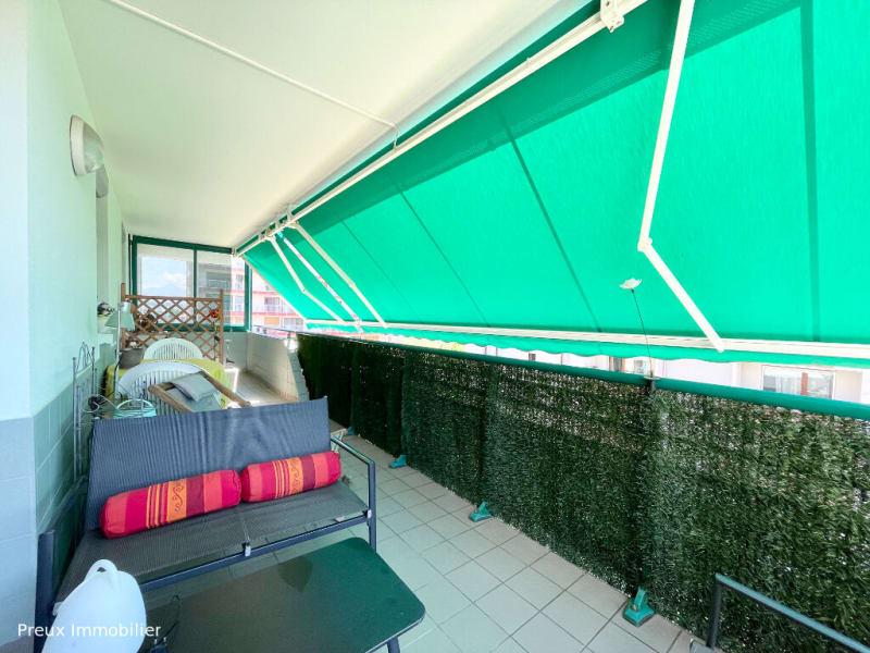 Sale apartment Gaillard 388000€ - Picture 2