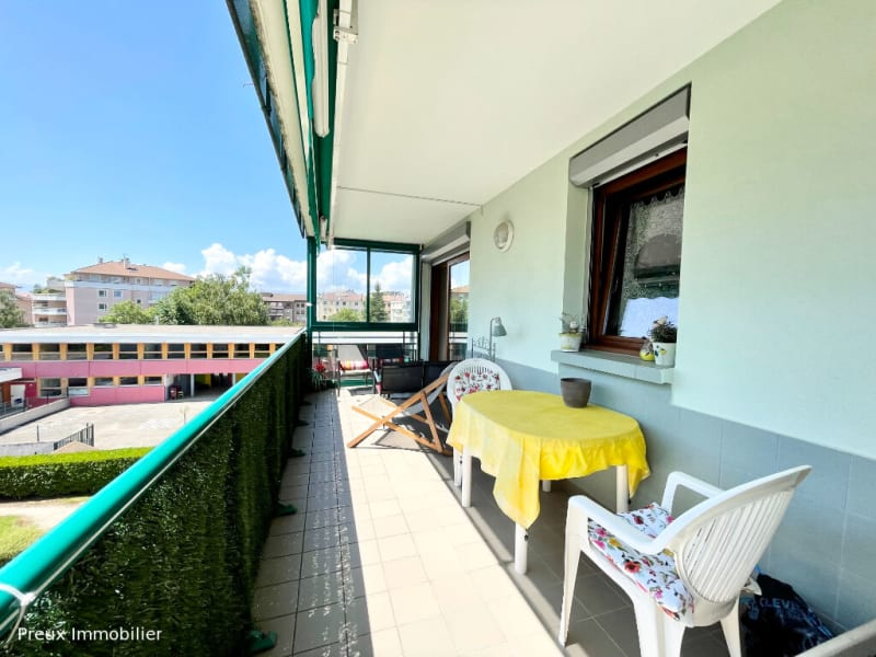 Sale apartment Gaillard 388000€ - Picture 3