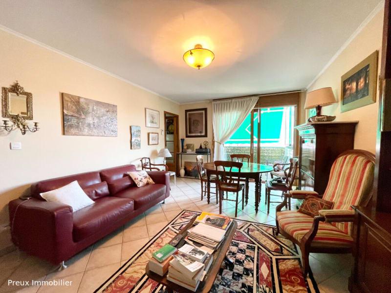 Sale apartment Gaillard 388000€ - Picture 5