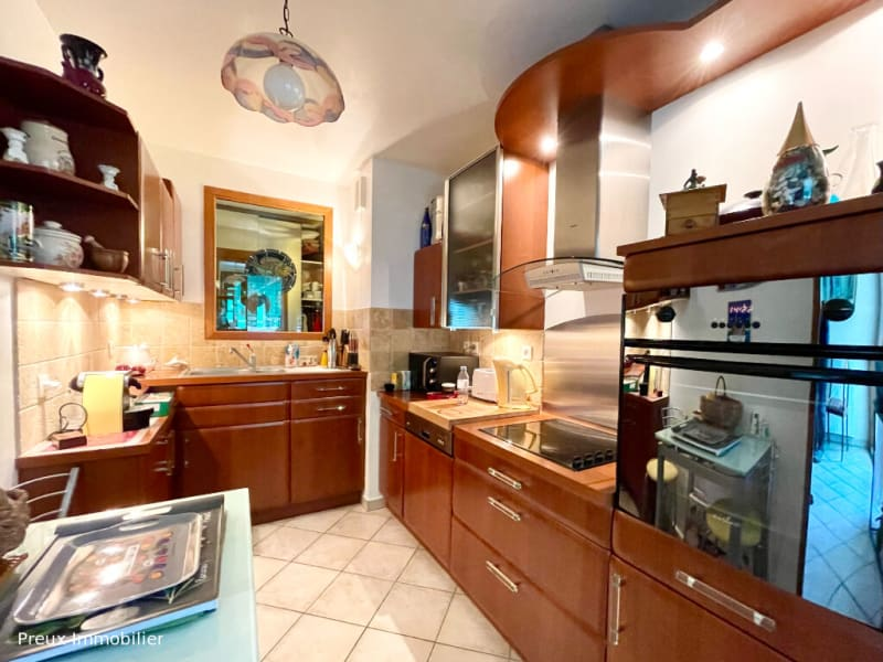 Sale apartment Gaillard 388000€ - Picture 6
